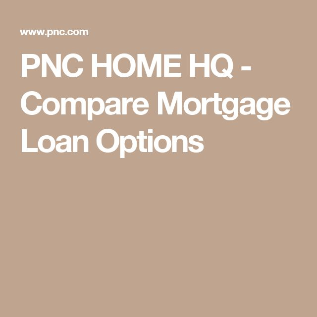 Best mortgage refinancing options