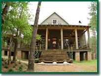 Welcome to Tatum Plantation - The Ultimate Hunting Experience in Centreville, MS; everything from whitetail, turkey, to wild hog hunts!