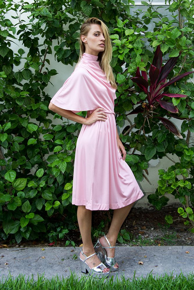 Image of Cotton Candy Dress