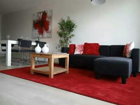 Ideeen Voor Een Rood Interieur. Cheap Ideen En Design Kinderkamer ...