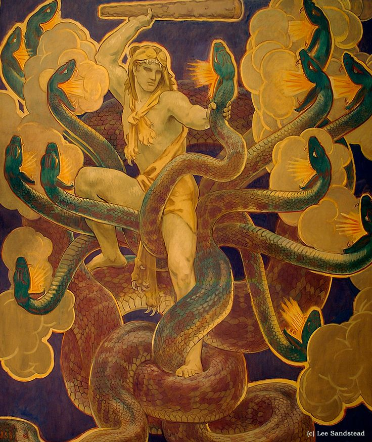 comparing the herakles myth with joseph Compare & contrast disney's hercules and herakles character disney's version greek myth 1 heracles 2 zeus 3 hera 4 hades 5 philoctetes 6 the muses.