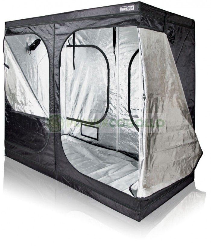 25 armario cultivo interior pinterest caracteristicas del aire - Armario cultivo interior 120x120x200 ...