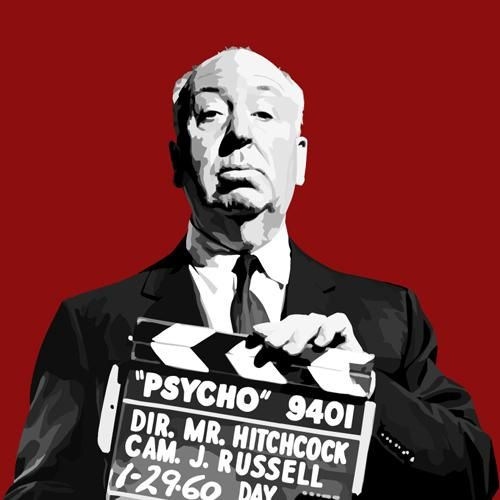 alfred hitchcock - Google Search