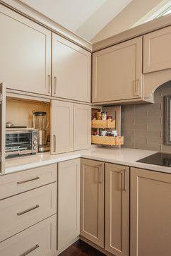 Bellevue Somerset Remodel - transitional - kitchen - seattle - Kayron Brewer, CKD, CBD / Studio K B