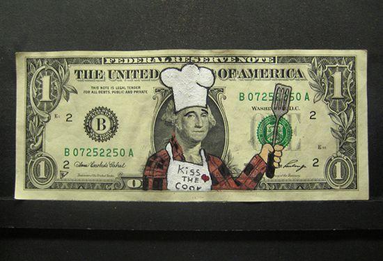money graffiti: Doodles Art, Kiss, Funny Bill, Money Graffiti, Funny Money, Dollar Bill, Creative Design, Funny Stuff, Creative Defac