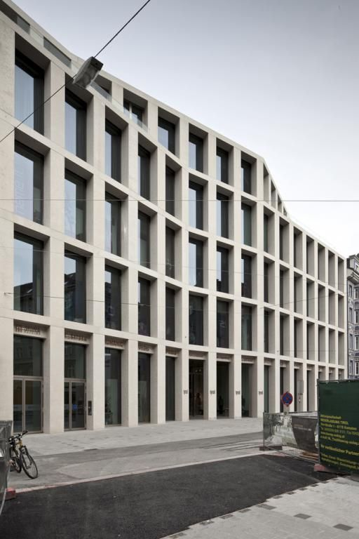david chipperfield buildings - photo #12