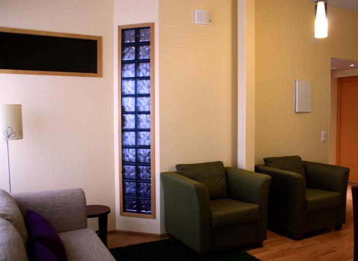 BW Hotel Samantta - Suite, 2 bed rooms, sauna, jacuzzi, kitchenette,