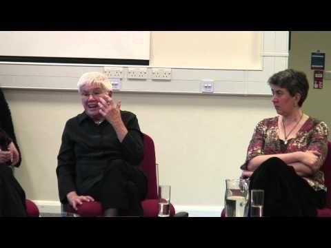 ▶ Dorothy Rowe: Questions from the audience Part 1 - YouTube