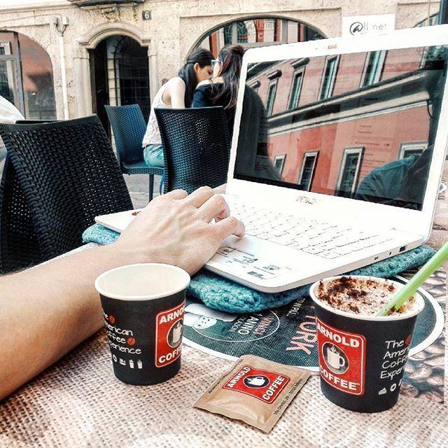#arnoldcoffeemilano - Instagram photos and videos | WEBSTAGRAM