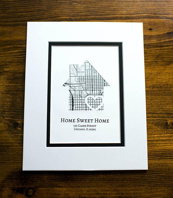 115 best Family Gift Ideas images on Pinterest | Custom map ...