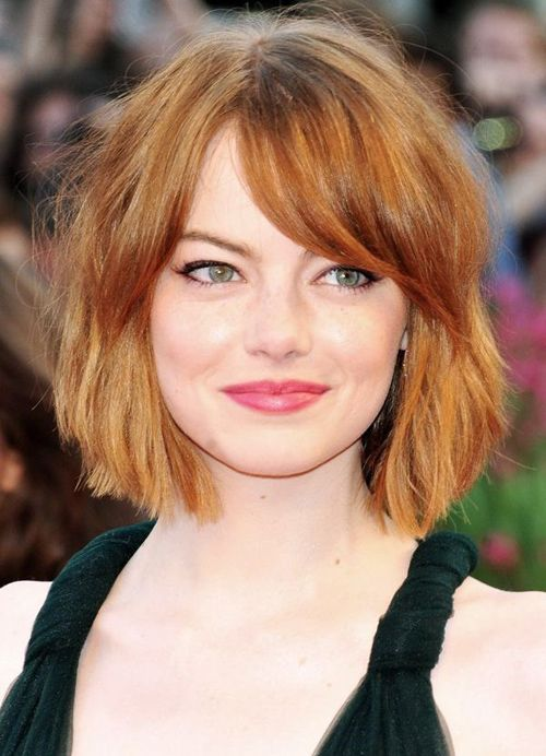 Best Bobs Images On Pinterest Short Hairstyle Chin Length - Bob hairstyle names
