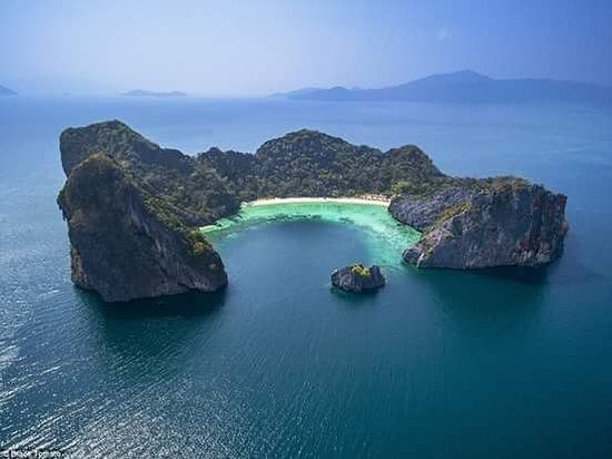 Photo de Mergui Archipelago