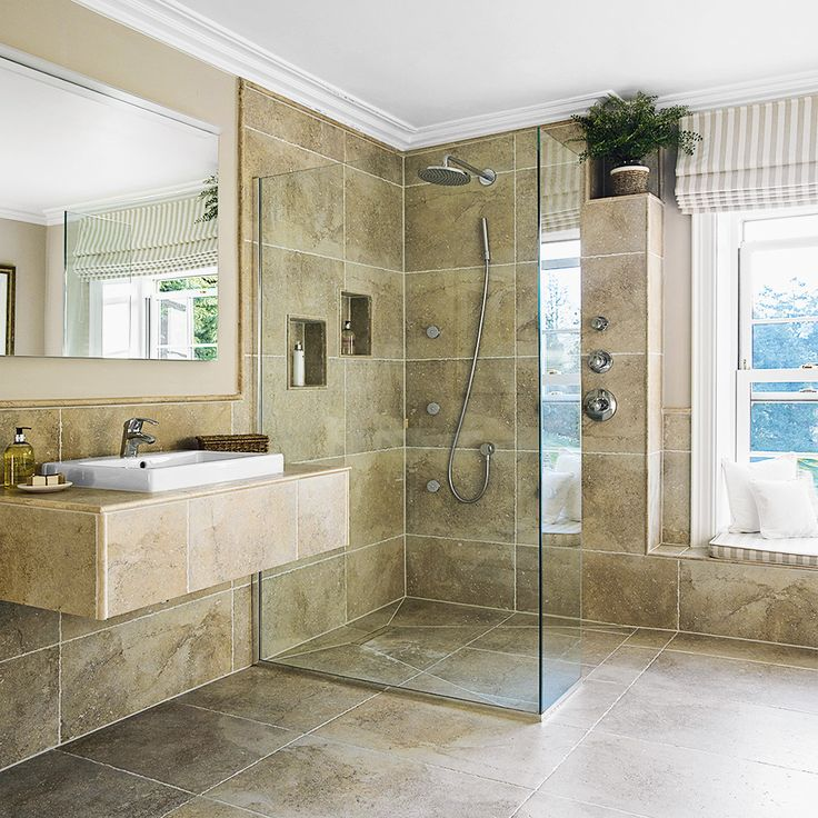 Modern bathroom pictures and photos for your