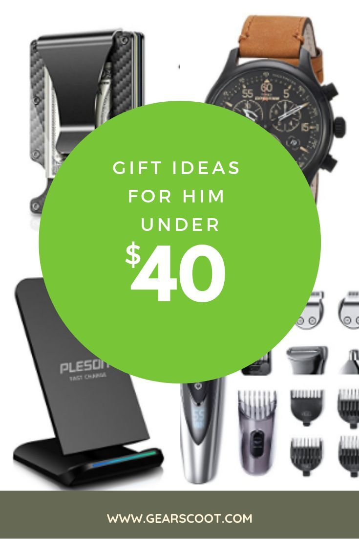 Birthday Gift Ideas And Gadgets For Him