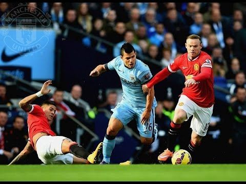 Casino Online : Review Laga Derby Manchester, Minggu 2-11-2014