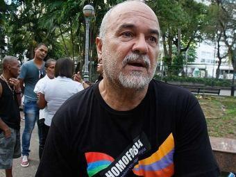 GGB pede Pastoral Gay para Arquidiocese de Salvador « SALVADOR ALERTA!!