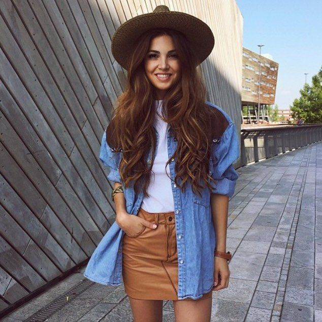 NEW #OUTFIT BY via @negin_mirsalehi #howtochic #ootd #outfit