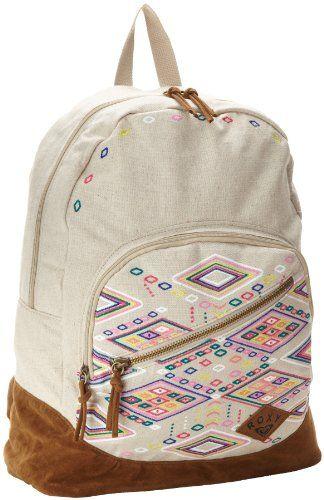 25 best cute backpacks images on Pinterest | Roxy backpacks ...