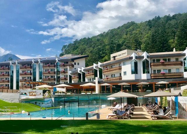 Grand Hotel Terme Risparmia fino al 70 su vacanze di