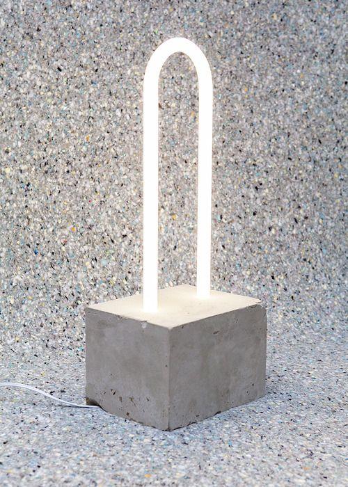 lamp | lighting . Beleuchtung . luminaires | Van Robinson |