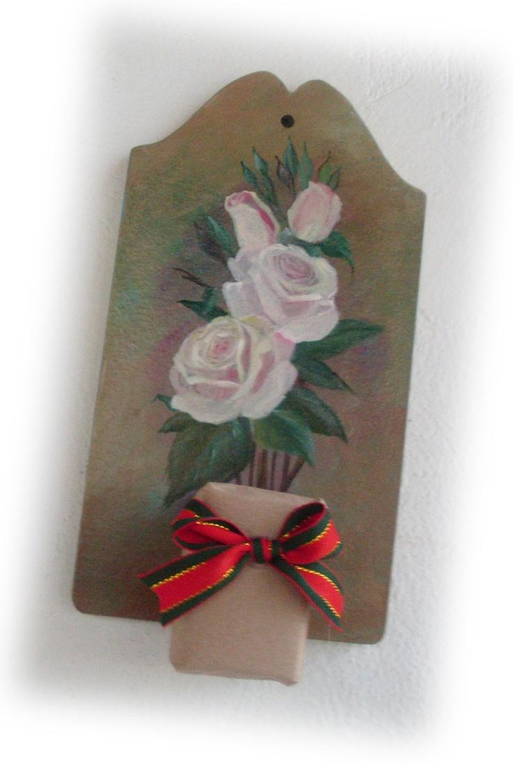 """Ημερολόγιο, """"Τριαντάφυλλα""""..."""