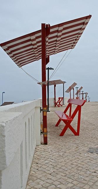 Santa Cruz, Torres Vedras. Portugal