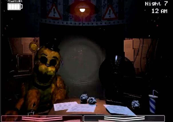 12 best images about Golden Freddy on Pinterest