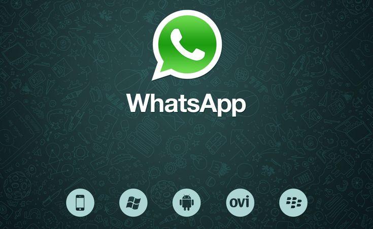 WhatsApp pode ser comprado pelo Facebook. Segundo fontes do blog Techcrunch, Zuckerberg está negociando o aplicativo.    Imagem: LivDigital