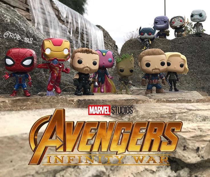 So Im a little late to the posting party but was saving these pics for today cause they are perfect for #MightyFunkoMonday  So picked up the new Avengers Infinity War pops on Friday and these pops looked so awesome I couldnt wait to take pics of them. So heres one of my favorites from the mini photo shoot I did with them last Friday   #FunkoPhotoADay #TOPFunkoPhotos #TFP_TheParksDept #FunkoPhotos #OriginalFunko #Funko #Funkos #PopVinyl #PopVinyls #FunkoPopVinyl #FunkoPops #FunkoPop…