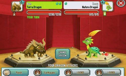 free 1000 games dragon city