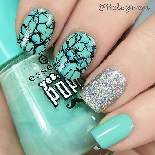 Belegwen: Essence Grab This Hype and  Girly Bits Don't Tangle Your Tinsel