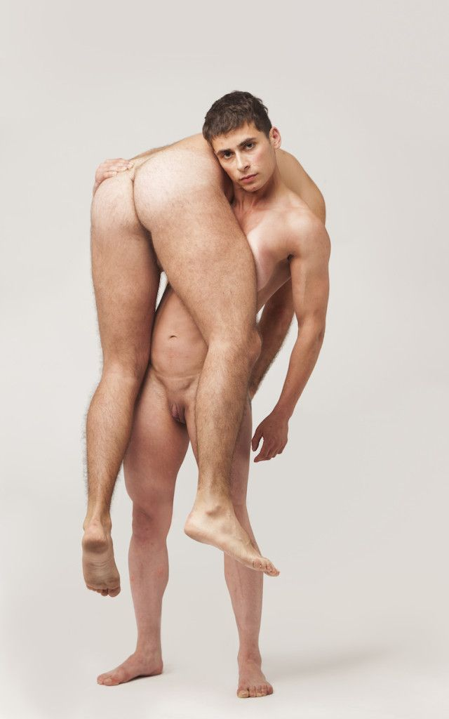 Top naked male model conversations!