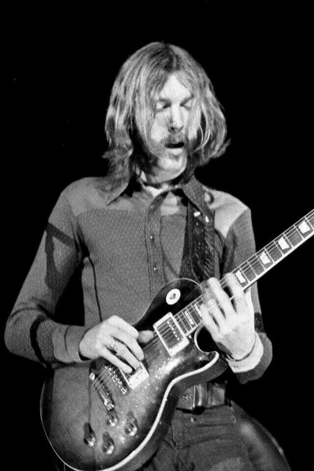 happily married man duane allman - 640×960