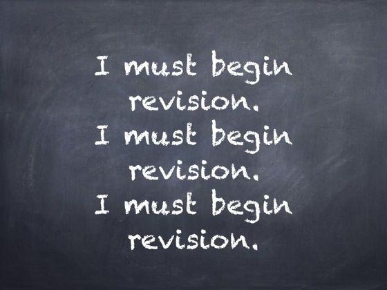 Effective Revision Strategies | HuntingEnglishHuntingEnglish