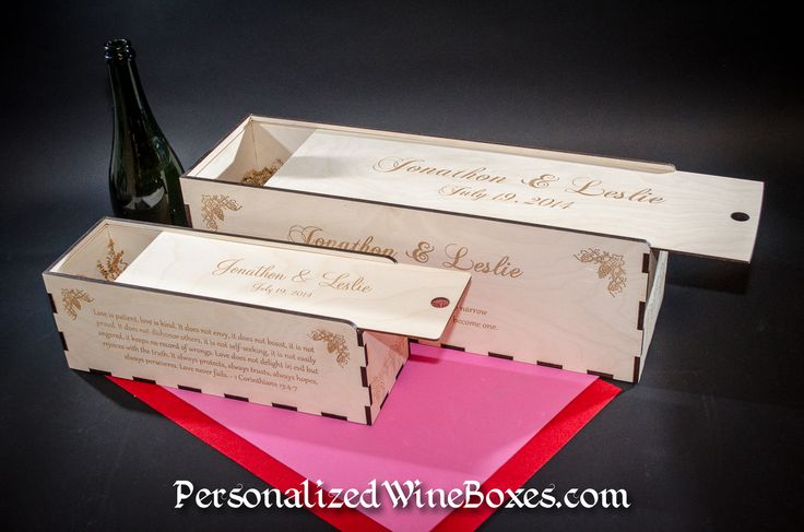 A comparison of a 3 liter wine gift box with the standard 750ml size. The super-sized wine gift wrap! | 1 Bottle Wood Wine Box | Pinterest | Wine gift boxes & A comparison of a 3 liter wine gift box with the standard 750ml ... Aboutintivar.Com