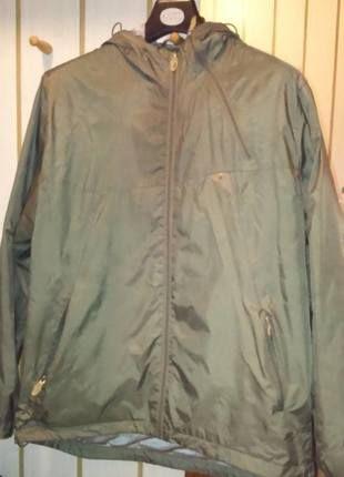 Kup mój przedmiot na #vintedpl http://www.vinted.pl/odziez-meska/trencze-i-plaszcze-przeciwdeszczowe/10441241-kurtka-wiatrowkaprzeciwdeszczona-meska
