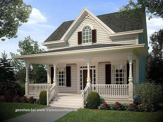 amerikanische Villen - amerikanische Häuser kanadische Häuser