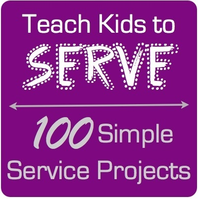 10+ images about Outreach/service with Kids on Pinterest | Random ...