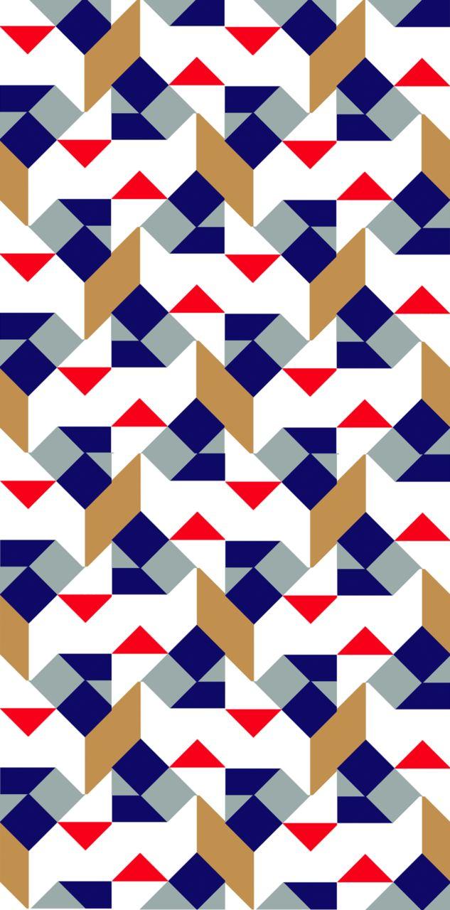 geometry <3 Suzanne Cleo Antonelli