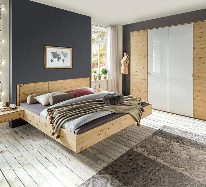 Ich Werde Ihnen In Den Nachsten 15 Sekunden Die Wahrheit Uber Schlafzimmer Zirbenholz Modern Sagen Schlafzimmer Ideen House Beds Home Bedroom Furniture