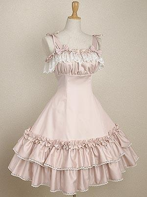 I found 'Vintage Lolita Dress' on Wish, check it out!