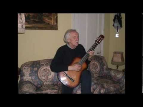 Down by the Salley Gardens....A Traditional Irish Song (Lyrics included)
