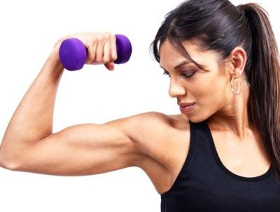 The benefit of combining cardio exercises and the best weight lifting workout.