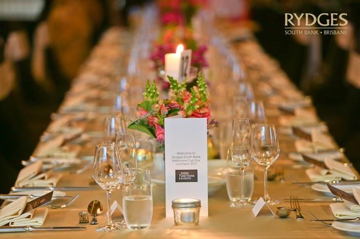 Podium | Rydges South Bank | Brisbane