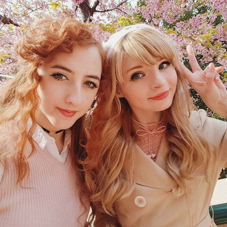 DAY OUT IN ODAIBA WITH @peachmilky_ & @kimdaoblog ♥ | BECKII JAPAN VLOG #4 & 5
