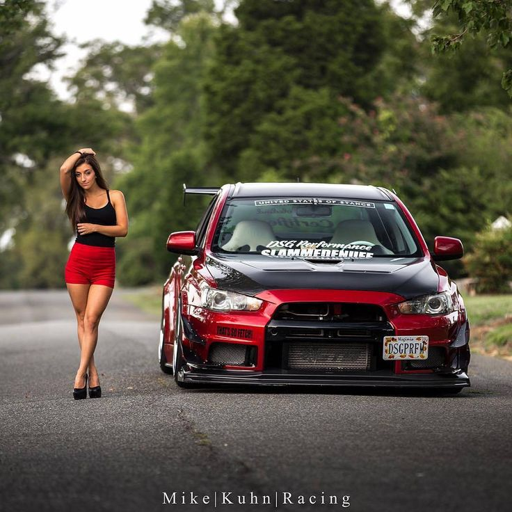 """Anyone want to help run an Instagram page for $0? No one? Ok. ☺ ....... Owner: @maulevox Model: @sami_rx8babe : @mikekuhnracing ....... DM me or use…"""