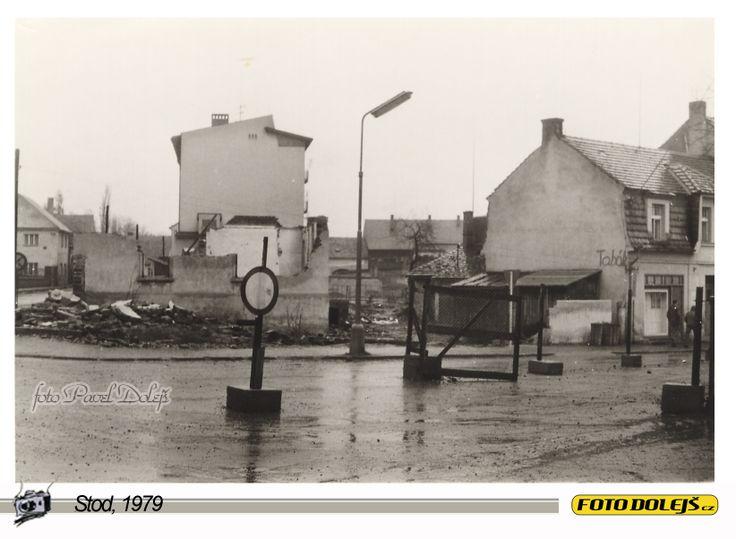 1979 Stod, Foto Pavel Dolejš.