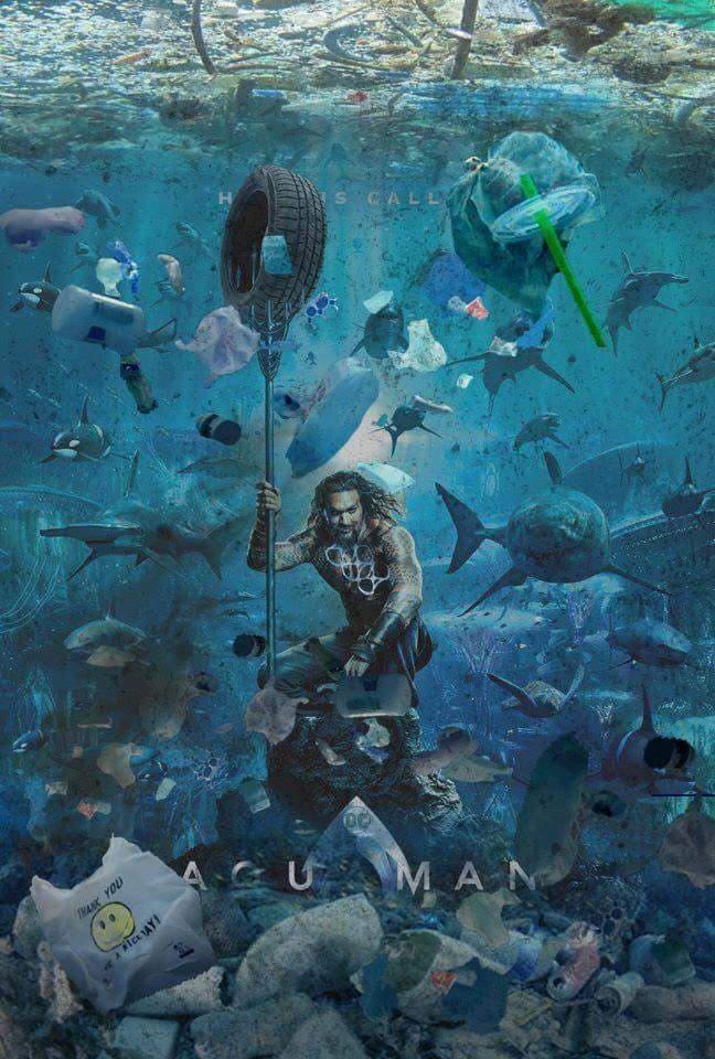25c37f0cd76fb Aqua Man In Reality in 2019   Haha   Aquaman, New aquaman, Funny ...