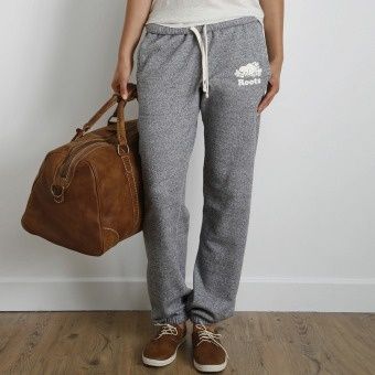 Pocket Original | Women's Bottoms Sweatpants | Roots