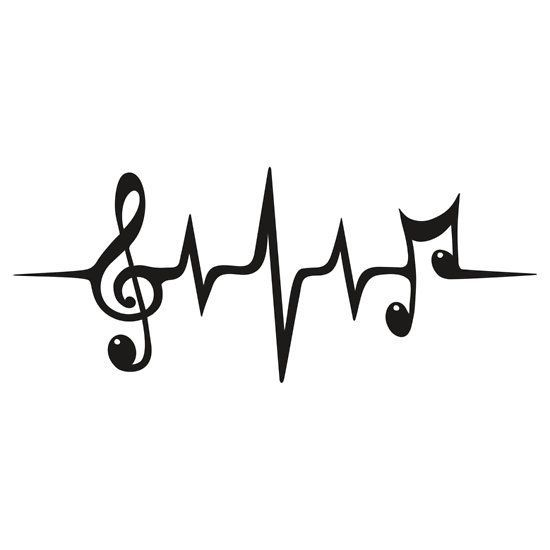 Music Pulse, Notes, Clef, Frequency, Wave, Sound, Dance